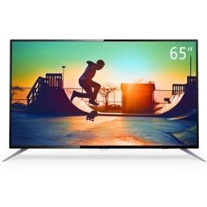 PHILIPS飞利浦65PUF6192/T365英寸4K+HDR超高清智能液晶电视
