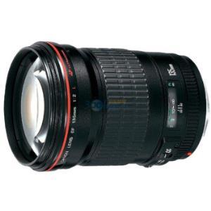 Canon佳能EF135mmf/2LUSM远摄定焦镜头    5936元