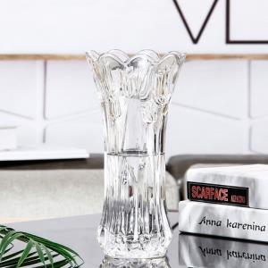 法兰晶TM20玻璃花瓶 9.8元(需用券)