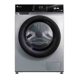 20号0点:LittleSwan 小天鹅 TD100V62WADS5 10公斤 变频 洗烘一体机 3299元