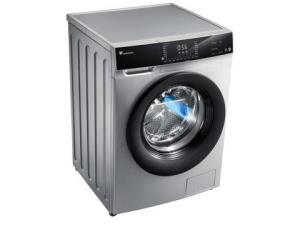 LittleSwan 小天鹅 TG100V62ADS5 10公斤 滚筒洗衣机 2499元