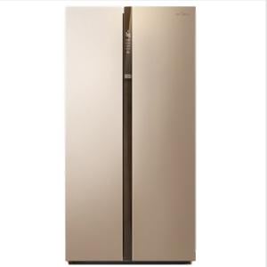 Midea/美的BCD-528WKPZM(E)电冰箱对开门家用双开门式无霜智能 2849元