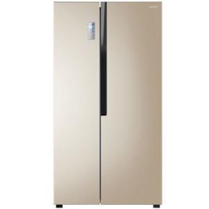 Ronshen 容声 BCD-636WD11HPA 对开门冰箱 636升 3299元