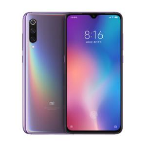 MI小米小米9智能手机全息幻彩紫6GB128GB 2688元