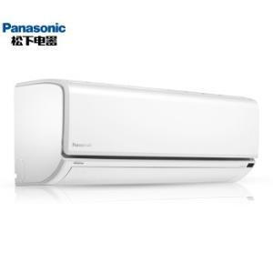 Panasonic 松下 CS-DR13KM1/CU-DR13KM1 大1.5匹 壁挂式空调 3698元