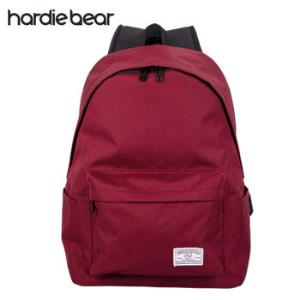 HardieBear哈狄贝尔HBB061双肩背包 39元(需用券)