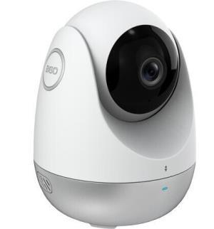 360智能摄像机云台版1080P高清    164元(需用券)