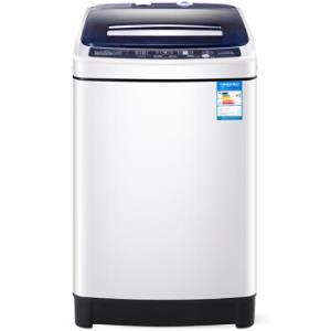WEILI威力XQB52-5226B-1波轮洗衣机5.2公斤658元