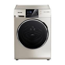 SANYO三洋Magic99公斤滚筒洗衣机 1784元(需用券)