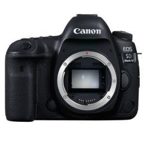 Canon佳能EOS5DMarkIV全画幅单反相机    15959元(需用券)