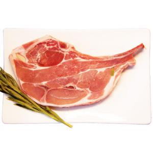 大庄园新西兰单骨法式羊肩排500g7月18日0点开始秒杀 33.2元