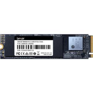 Lexar雷克沙NM610M.2固态硬盘500G279元包邮