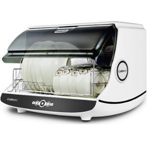 康宝消毒柜家用小型立式迷你台式桌面消毒碗柜婴儿烘干奶瓶保洁柜ZTP30A-1299元
