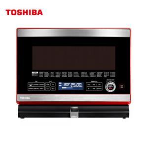 TOSHIBA 东芝 32L A7-320D 变频 微蒸烤一体机 4799元