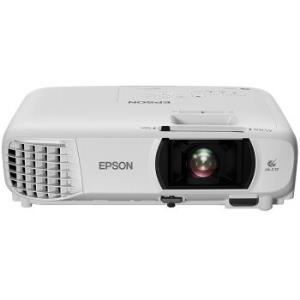 EPSON 爱普生 CH-TW650 投影仪 1080P 3100流明 4999元