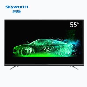 Skyworth创维55M955英寸4KHDR液晶电视 1849元