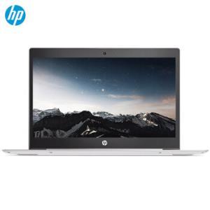 惠普(HP)战66 Pro G1 14英寸轻薄笔记本电脑(i5-8250U 8G 360G PCIe SSD+500G 标压MX150 2G独显)银色 4999元