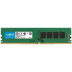 crucial 英睿达 DDR4 2666 16G 台式机内存549元