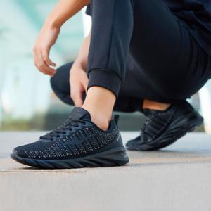 鸿星尔克跑步鞋运动鞋男子时尚透气轻便耐磨休闲运动鞋男鞋慢跑鞋 券后129元