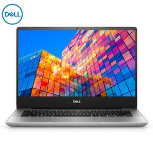 DELL戴尔灵越14燃14英寸笔记本电脑(i5-8265U、8GB、256GB) 3779元