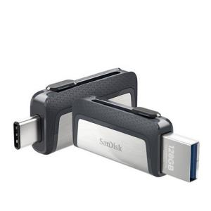 SanDisk闪迪DDC2至尊高速Type-CUSB3.1双接口OTGU盘128GB 109元包邮
