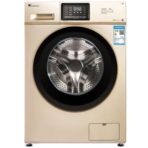 LittleSwan小天鹅TG100V20WDG10公斤滚筒洗衣机 1999元