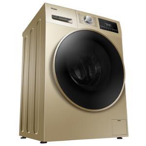 Haier海尔XQG100-14HB30GU1JD10KG洗烘一体滚筒洗衣机 3299元