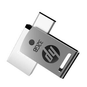 HP惠普x5000mU盘32GB54.9元