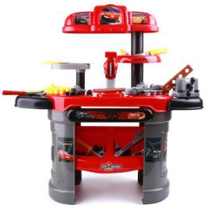 Disney 迪士尼 益智玩具 工程师工具台 *2件 232元(合116元/件)