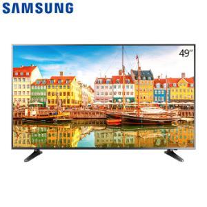 限地区:SAMSUNG三星UA49NU7000JXXZ49英寸4K液晶电视 1949元包邮(需用券)