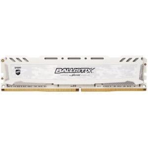 crucial 英睿达 铂胜运动LT系列 DDR4 2666MHz 台式机内存 8GBx2599元