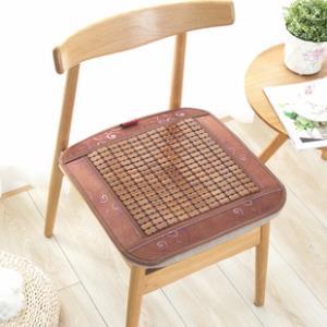 曙林 夏季麻将凉席坐垫45*45cm  券后¥5.4