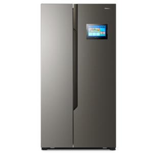 Hisense 海信 BCD-532WFK1DPUJ 532升 对开门冰箱 3349元