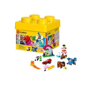 LEGO 乐高 10692 经典创意系列积木盒 小号 95元