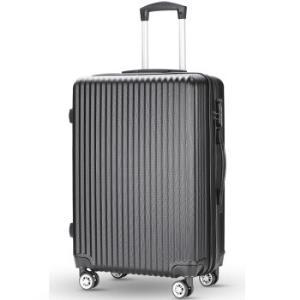 大拉杆箱高价SCOGOLF 斯高高尔夫 6689 拉杆箱 黑色 28英寸 179元
