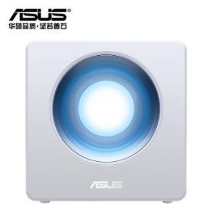 ASUS华硕BlueCave双频AC路由器