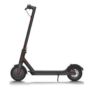 MIJIA米家电动滑板车黑色 1848元