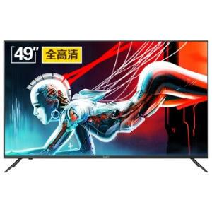 11日18点:风行电视49Y149英寸液晶电视 999元