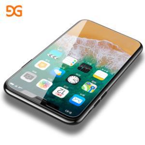 iPhoneX钢化膜XR苹果Xs手机贴膜iPhoneXsMax全屏覆盖防偷窥5D防窥背膜iPhoneXR蓝光8x适用iPhone X全包边Max 券后5.8元