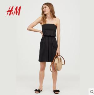 H&MHM0299733女士连衣裙
