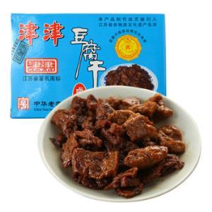 津津卤汁豆腐干90g*30件 91.8元(合3.06元/件)