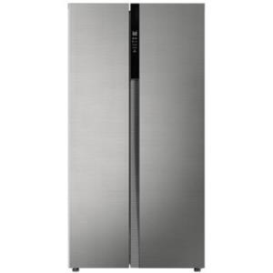 美的(Midea)BCD-525WKPZM(E) 星际银 525升对开门电冰箱 变频节能 风冷智能家用大容量双开门冰箱 2899元