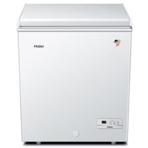 海尔Haier145升电脑温控智能家用冷柜气悬浮减霜80%冰柜BC/BD-145HEJ 1199元