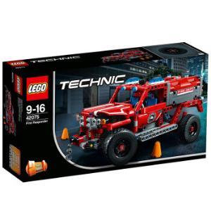 LEGO乐高Technic机械组42075紧急救援车 217.65元
