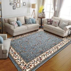 绅士狗浪漫西雅图加厚高密度地毯1.6*2.3m重约15.8斤*3件1320.9元(合440.3元/件)