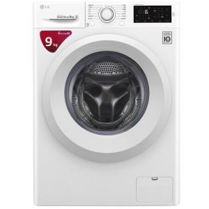 LG WD-L51VNG20 9公斤 滚筒洗衣机2599元