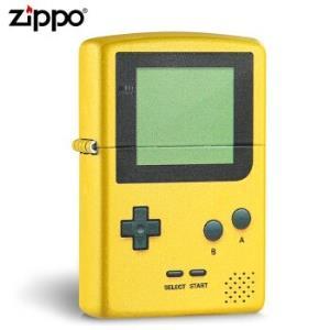 ZIPPO之宝纯铜防风打火机游戏机款 198元