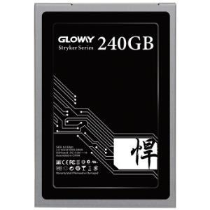 GLOWAY光威悍将SATA3固态硬盘240GB 199元