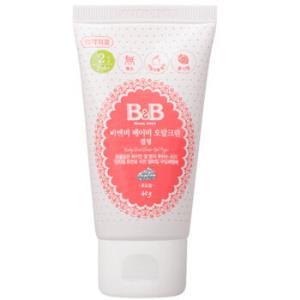 B&B保宁婴儿口腔清洁剂*5件    140元(合28元/件)
