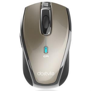dostyleMD301多功能键2.4G无线鼠标